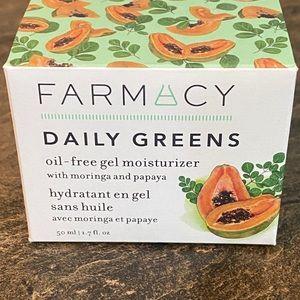 Farmacy Daily Greens Oil Free Moisturizer